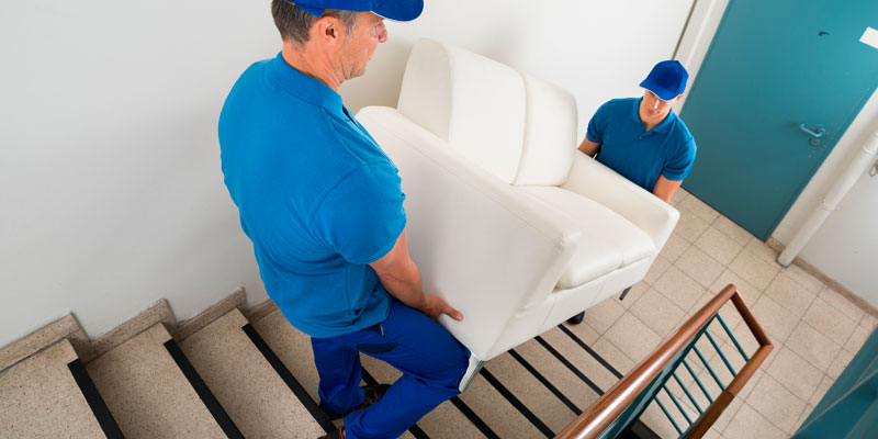 5 Signs You Should Hire a Professional Mover