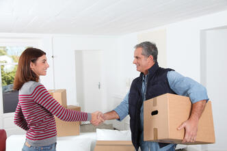 Meeting the right moving company