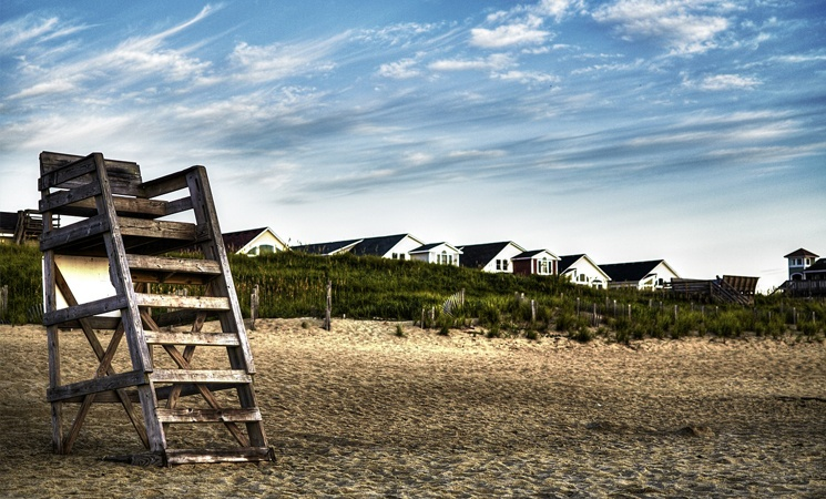 5 Best Places to Live in North Carolina