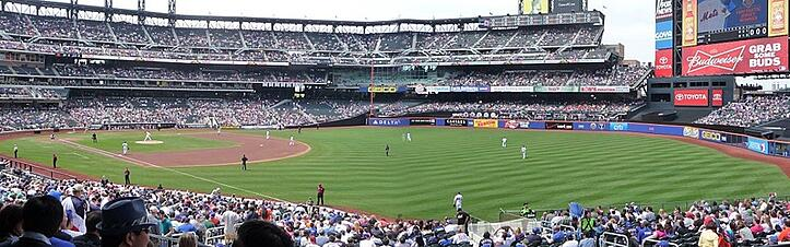 Citi Field New York