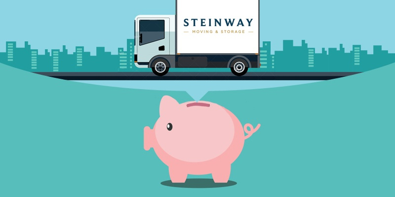 How to Create a Budget for Your Office Move Steinway