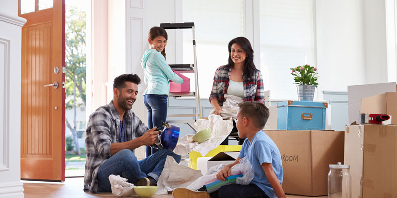 Last-Minute Moving Tips