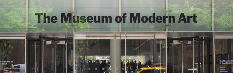 Museum of Modern Art - New York City
