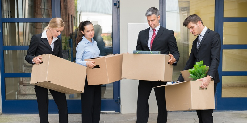 Office Move Checklist: For Employers & Employees