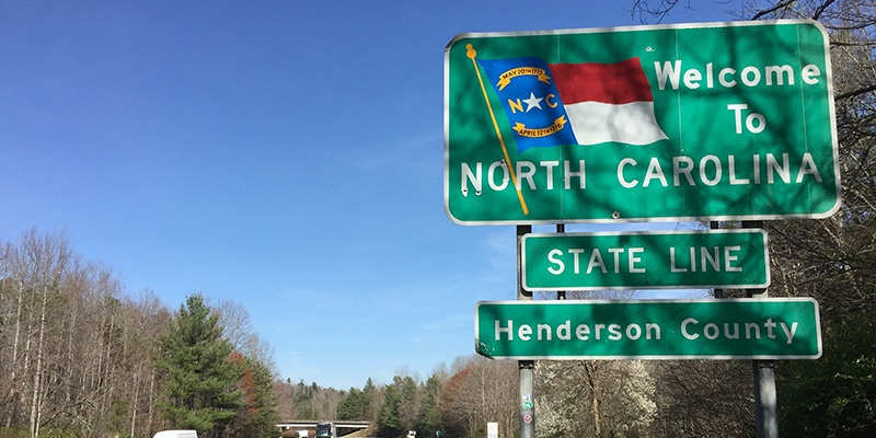 Should I Move to North Carolina