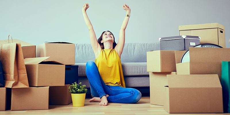 Tips to Help Make Moving Away From Home Less Stressful