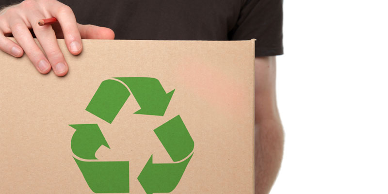 Green Tips for Making your Commercial Office Move Eco-Friendly