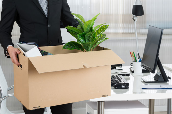 corporate relocation about