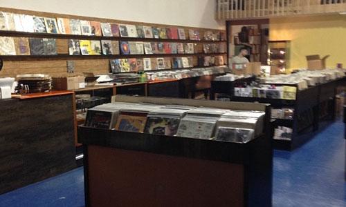 Academy Records Annex