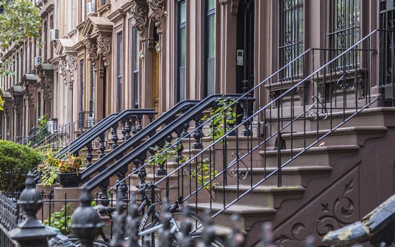 Popular Neighborhoods