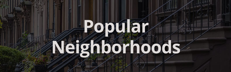 popular-neighborhoods