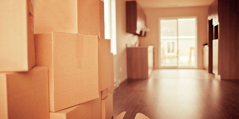 The 4 Most Common Moving Superstitions