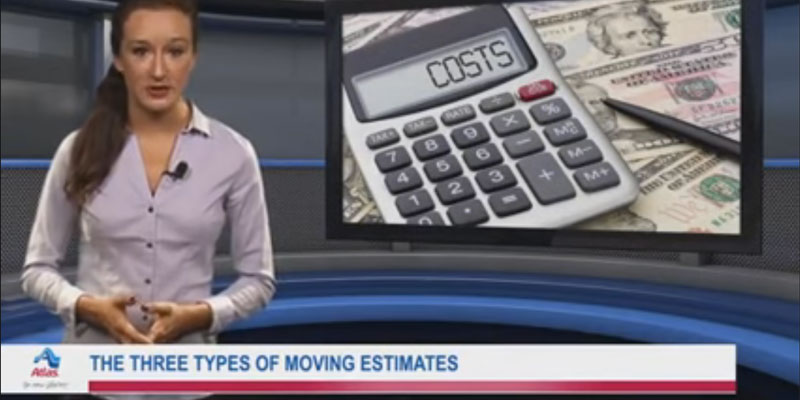 VIDEO: How to Pick the Best Moving Estimate