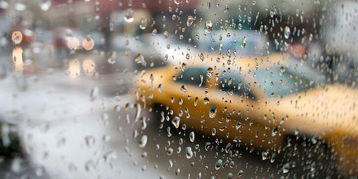 Bad Weather Tips for Moving in NYC and Beyond