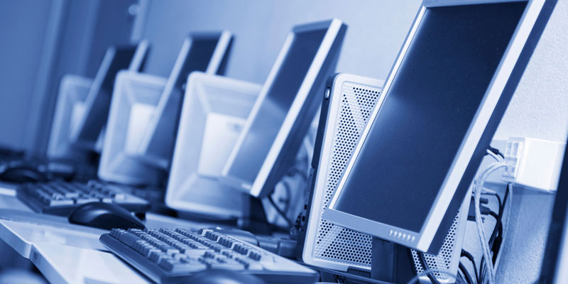 How to Relocate Computers for Your New York Commercial Move