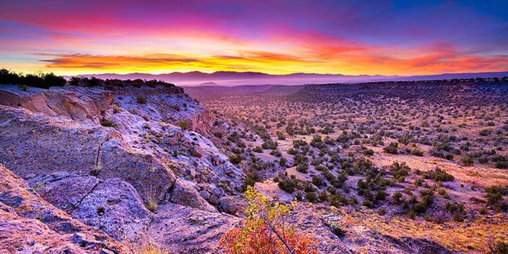 New Mexico, Taos