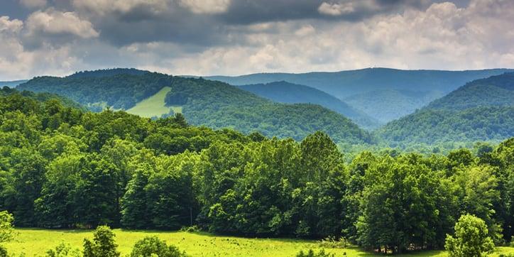 West Virginia, Cross Lanes
