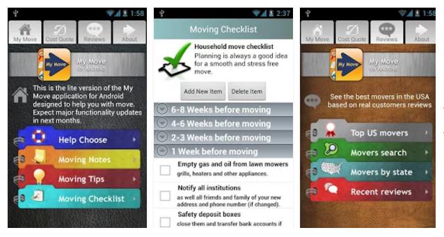 mymove app
