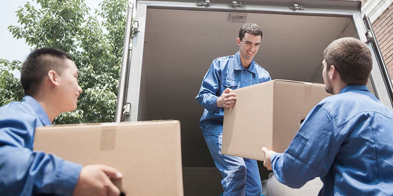 How Many Times Does the Average Person Move in a Lifetime?