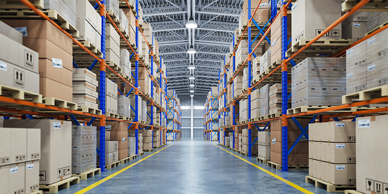 The Commercial Storage Services Solution