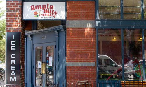 Best Sweet Shops