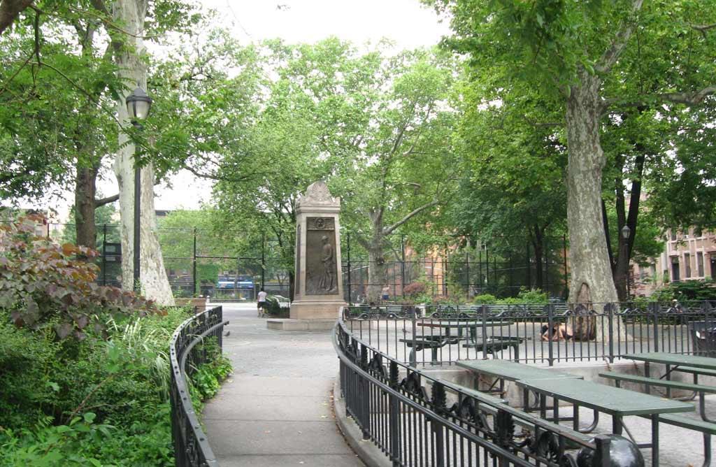 Carrol Gardens