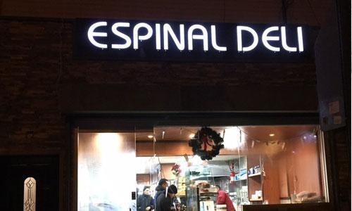 Espinal Deli