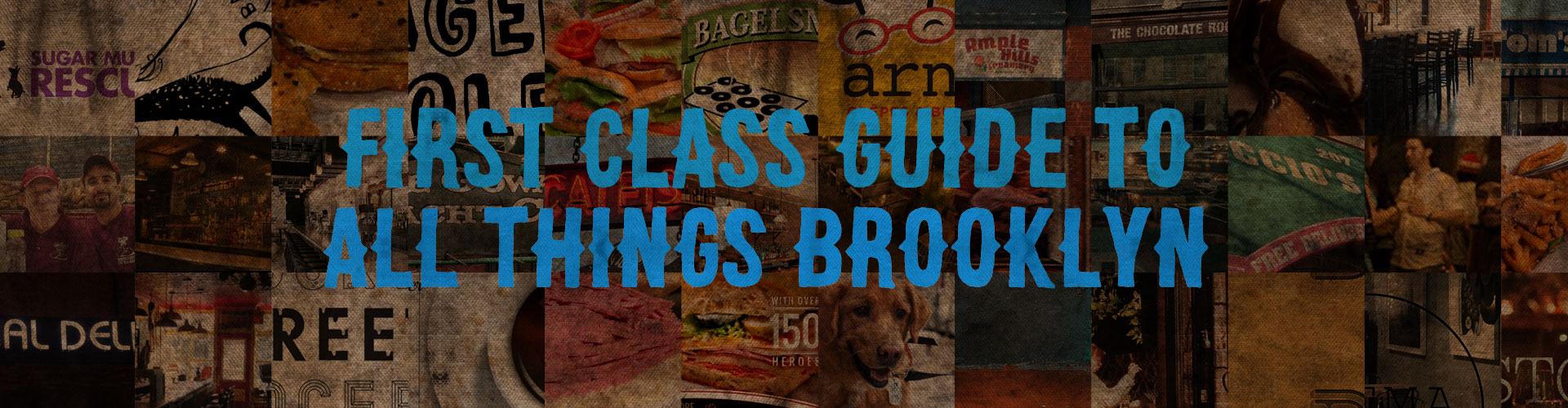 All Things Brooklyn