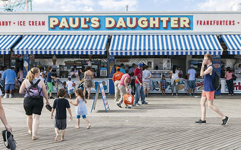 Pauls Daughter