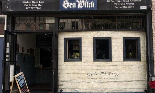 Sea Witch Tavern