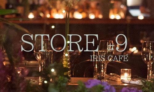 Iris Café