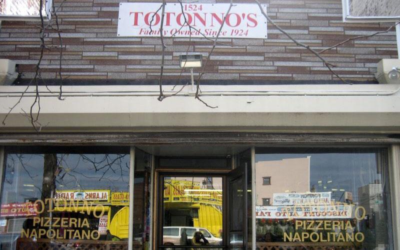 Totonos
