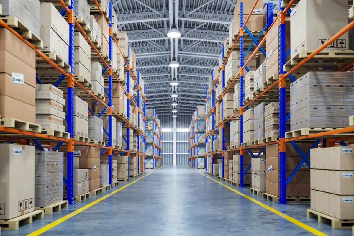 Storage Faciliity