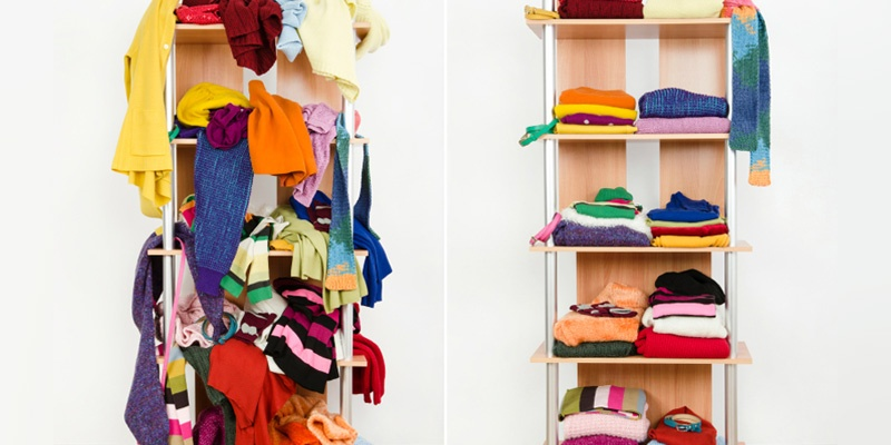 Move, Store, Sell, or Throw Out: How to Declutter your Move