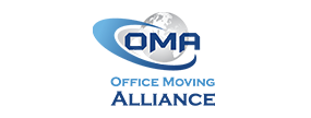 Office Moving Alliance logo