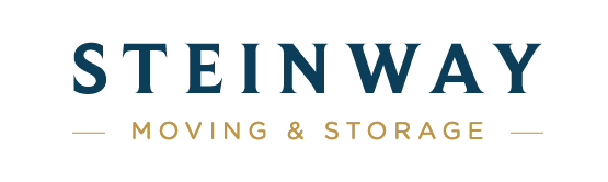 Steinway Moving and Storage Logo