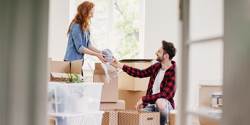 Moving? Tips to Pack Up Your Life